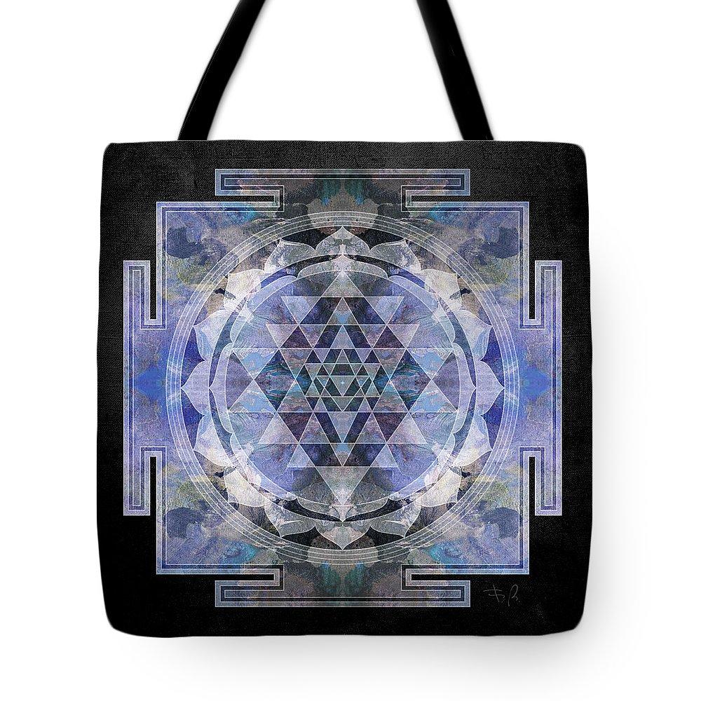 Ritual Tote Bags