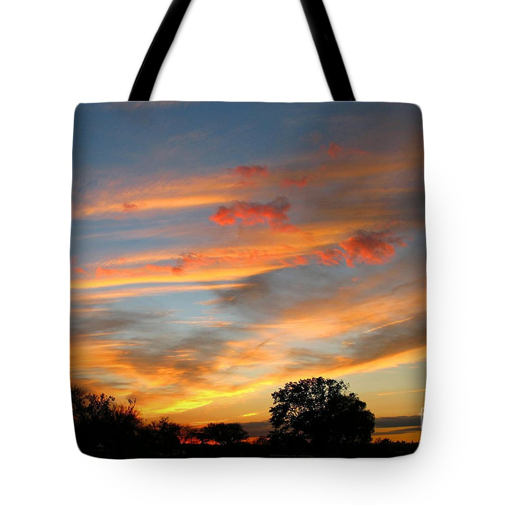 Washington Tote Bag featuring the photograph Evening Washington Monument by Olivier Le Queinec