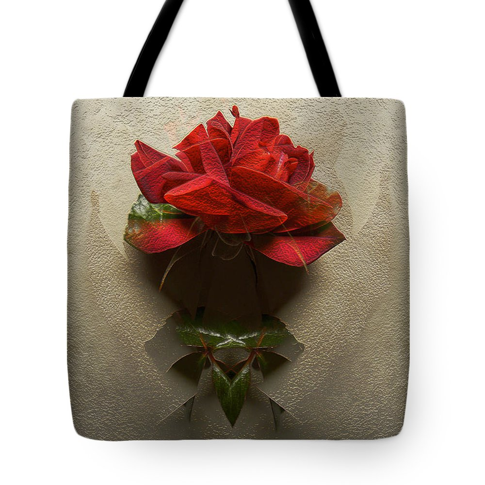 Flora Tote Bag featuring the photograph 2666 by Peter Holme III