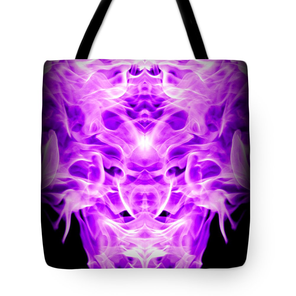 Original Tote Bag featuring the photograph Abstract 128 by J D Owen