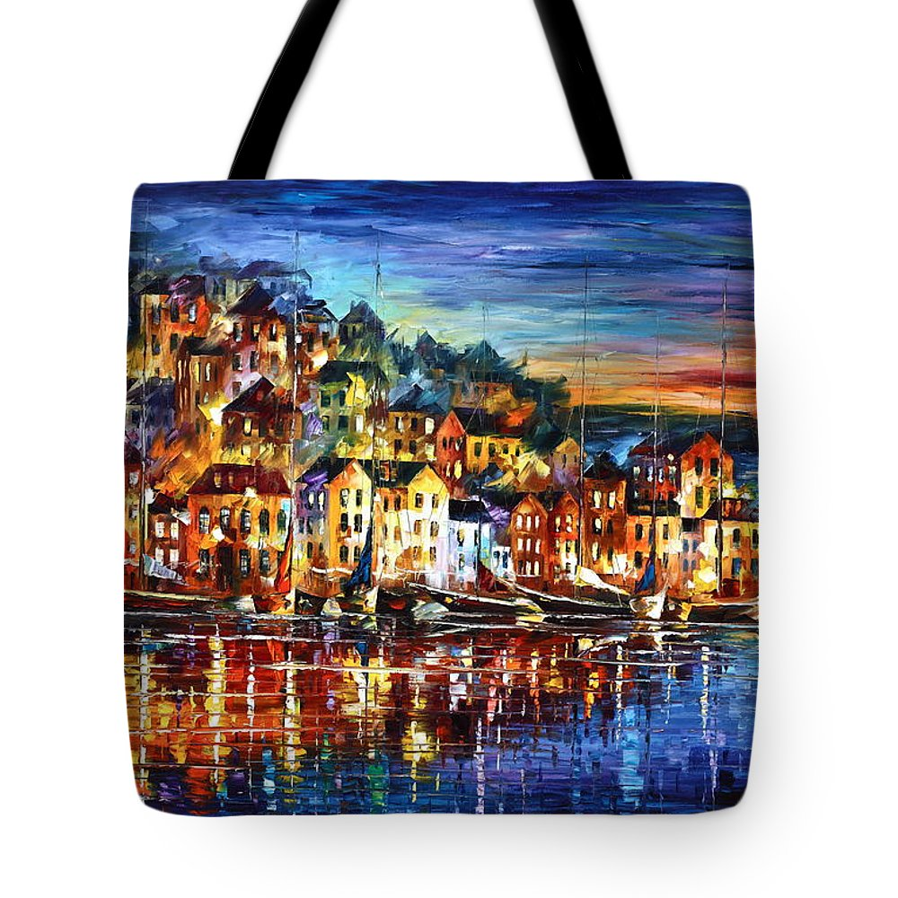 Designs Similar to Quiet Town by Leonid Afremov