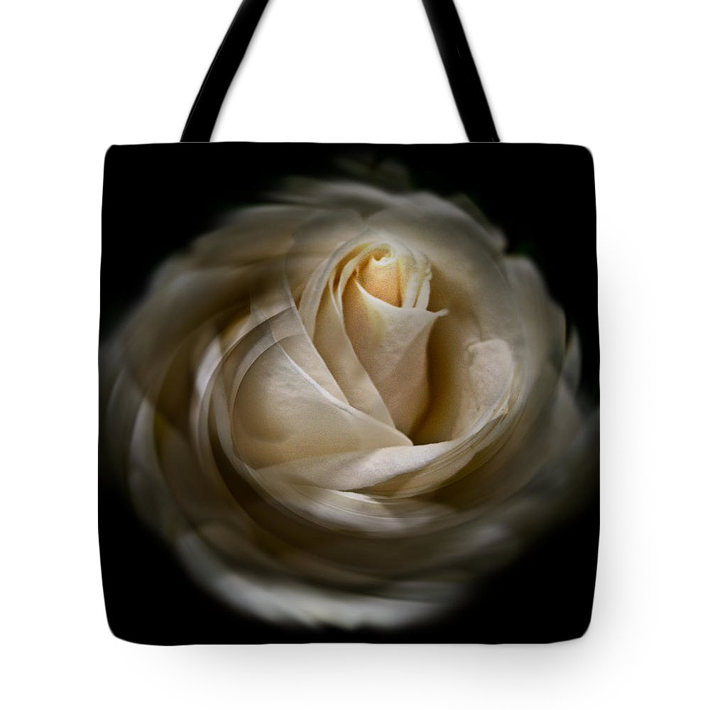 Flora Tote Bag featuring the photograph 3326 by Peter Holme III