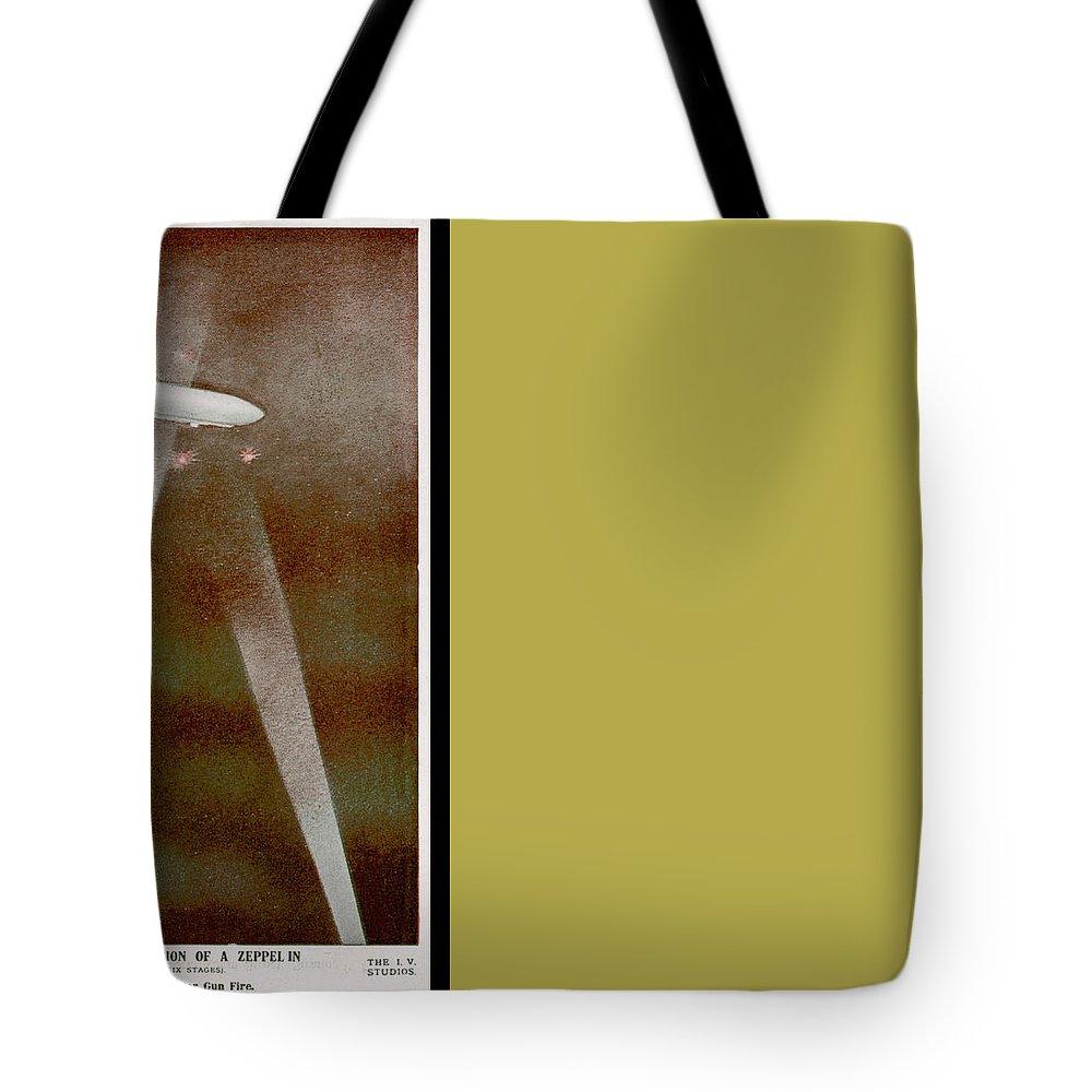 Beaver Tote Bags
