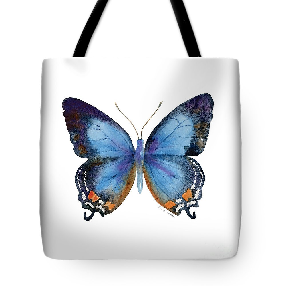 Insects Tote Bags