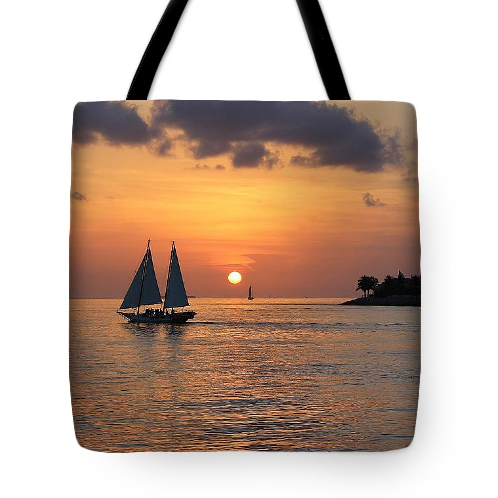 Sea Tote Bag featuring the photograph White Pea by Iryna Goodall