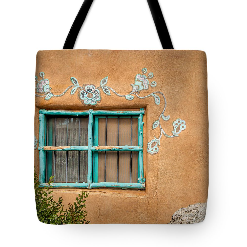 Bob And Nancy Kendrick Tote Bag featuring the photograph A Little Charm by Bob and Nancy Kendrick