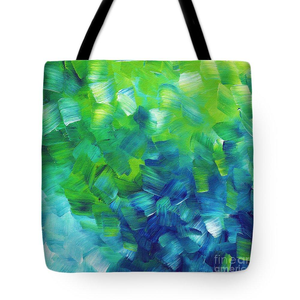 Soothing bag