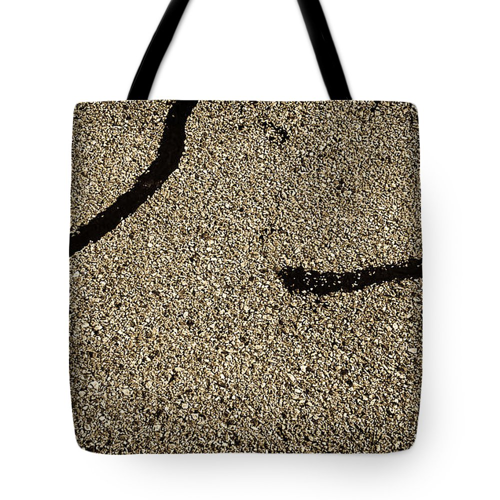 Natural Theme Tote Bag featuring the photograph Affection by Fei A