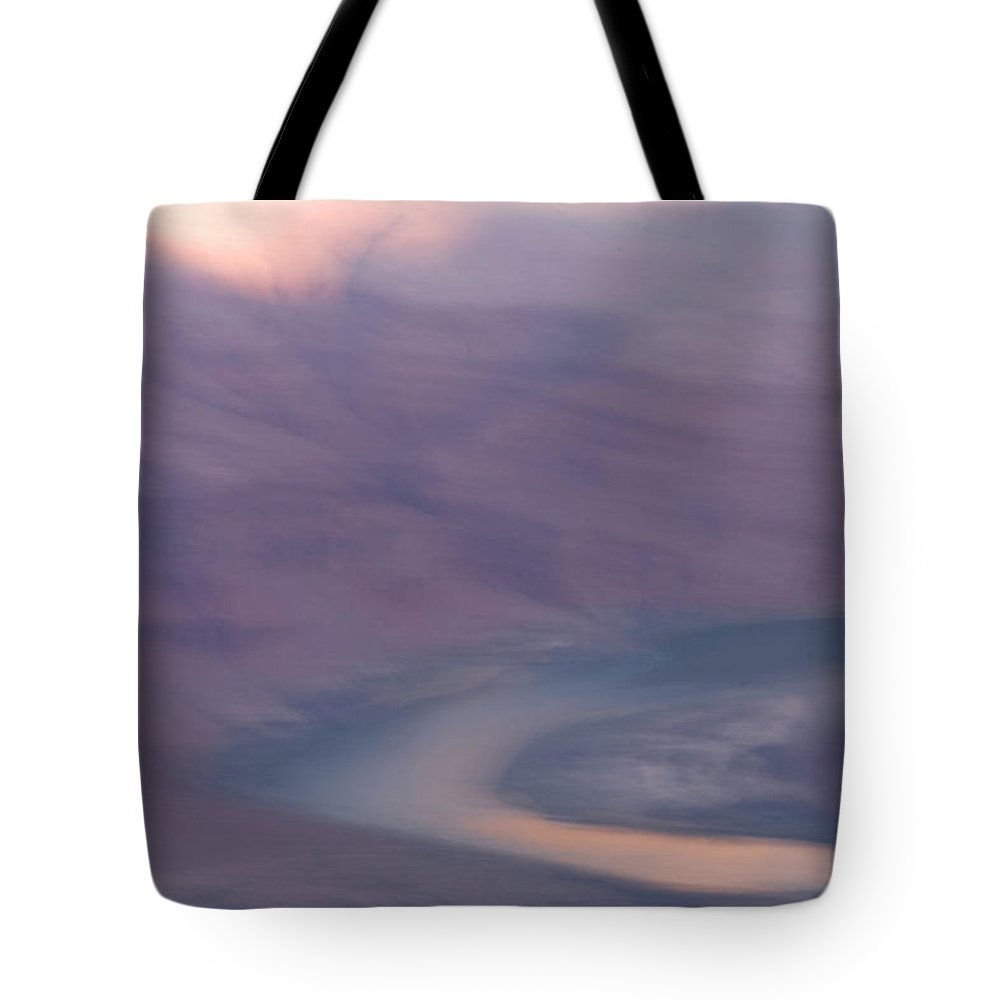 Arizona Tote Bag featuring the photograph An Early Morning Scene In Grand Canyon by Phil Schermeister