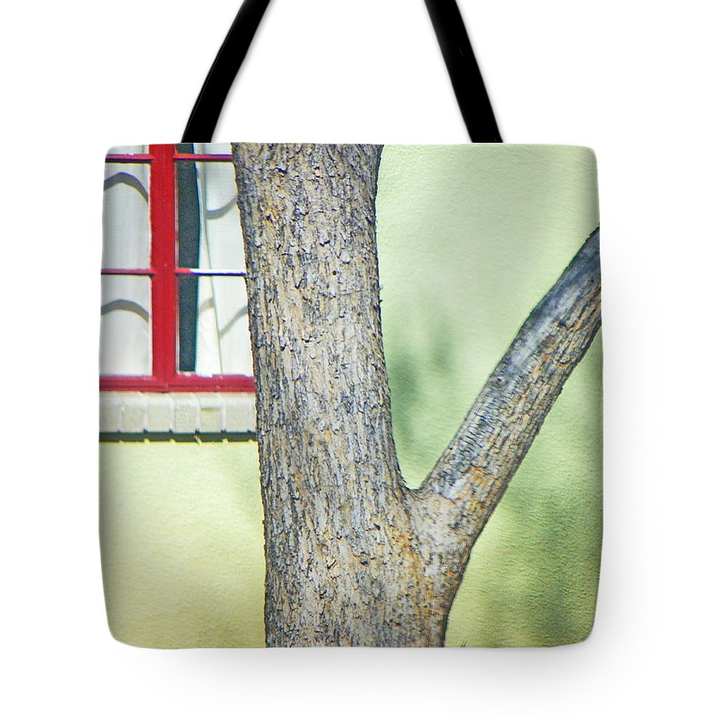 Expressive Tote Bag featuring the photograph Another Small Joy by Lenore Senior