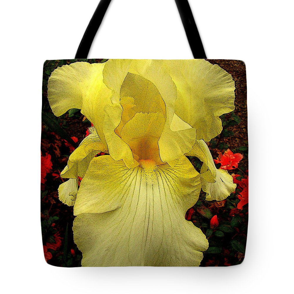 Fine Art Tote Bag featuring the photograph Ascension by Rodney Lee Williams