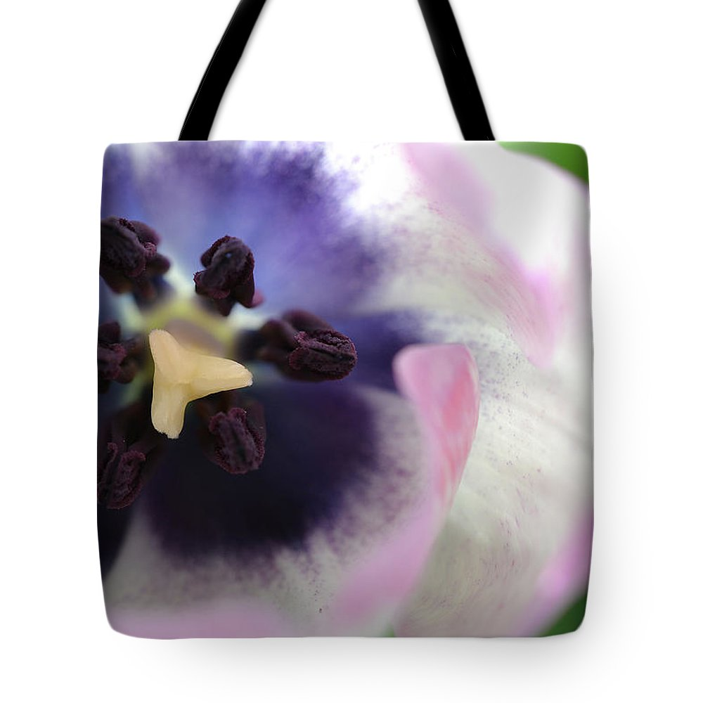 Flower Tote Bag featuring the photograph Aspirations by Melanie Moraga
