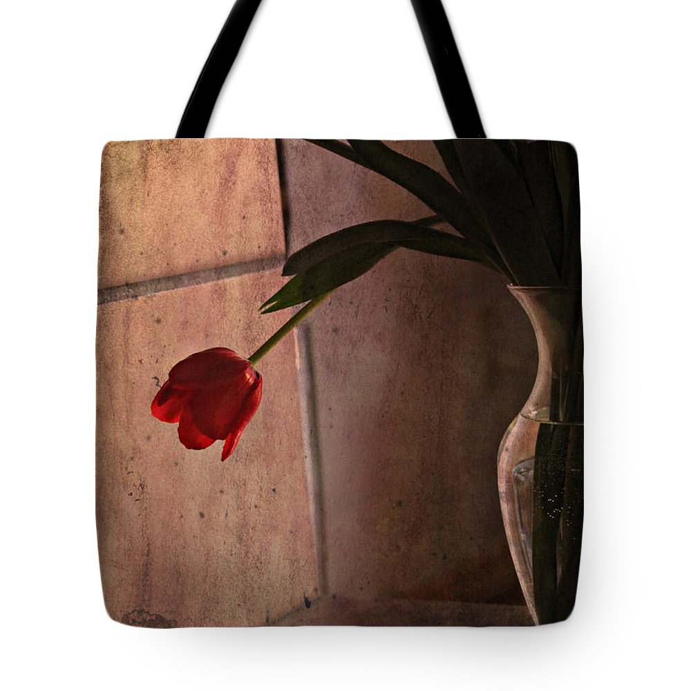 Valentine Tote Bag featuring the photograph Be My Valentine by Katie Wing Vigil