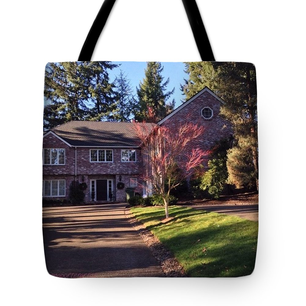 Glowing Tote Bags