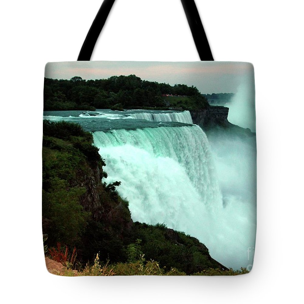 Nagara Tote Bag featuring the photograph Beauty by Kathleen Struckle