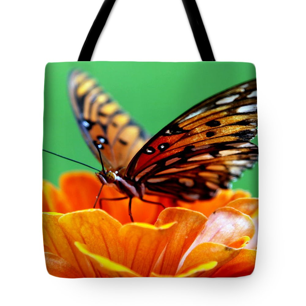 Nature Tote Bag featuring the photograph Beauty Of Shannon by Karen Wiles