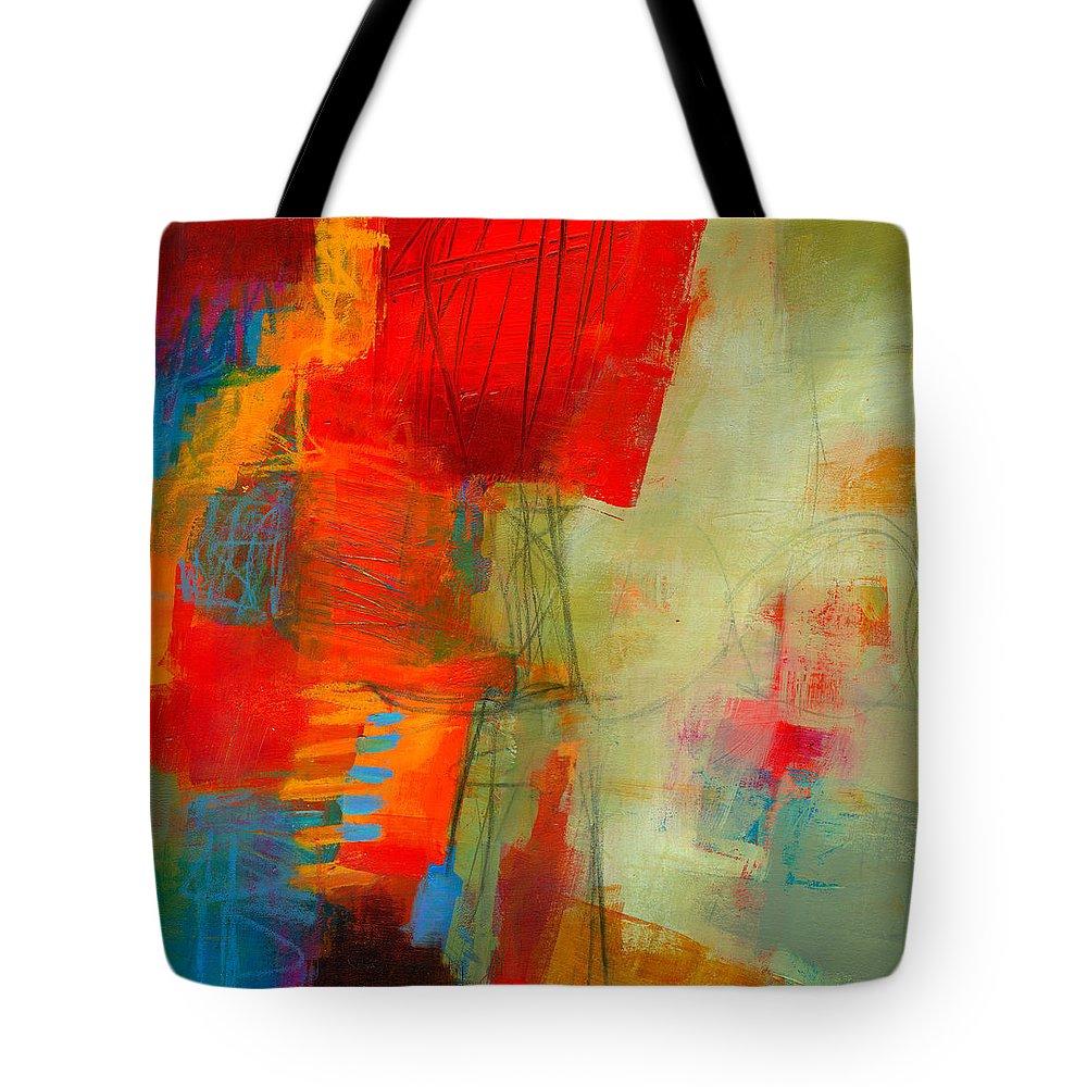 Graphite Tote Bags
