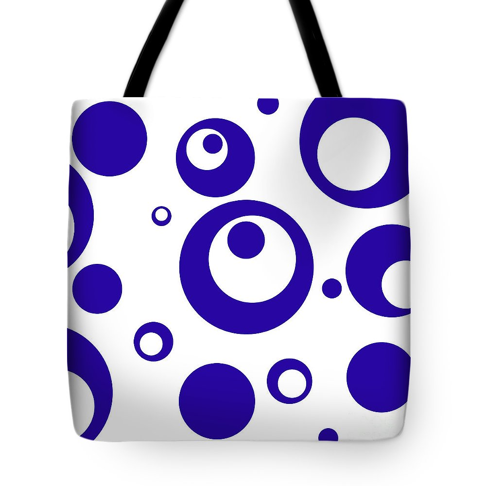 987c8bf2d8b Blueberry Fizz Tote Bag for Sale by Stacey May