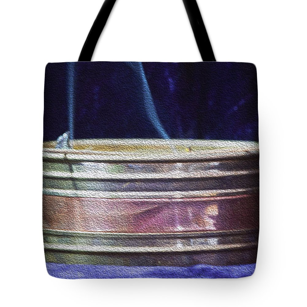 Incense Tote Bag featuring the photograph Burnt Offerings by Crystal Harman