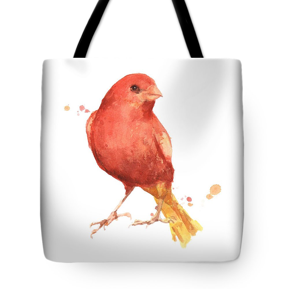 Canary Tote Bags