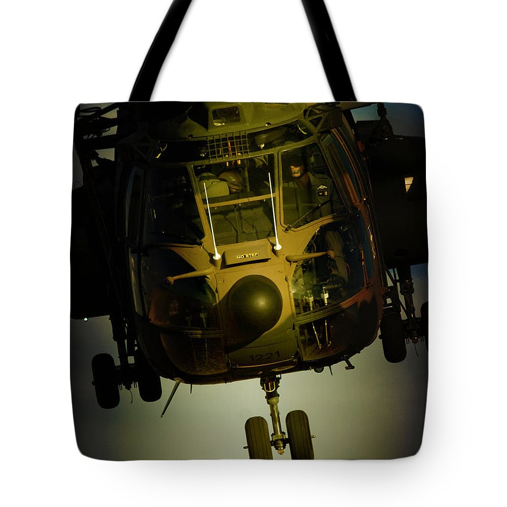 Atlas Oryx Tote Bag featuring the photograph Close Up by Paul Job