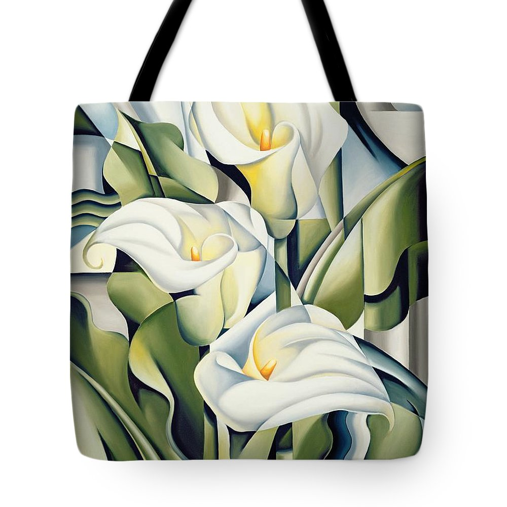 Lily Tote Bags