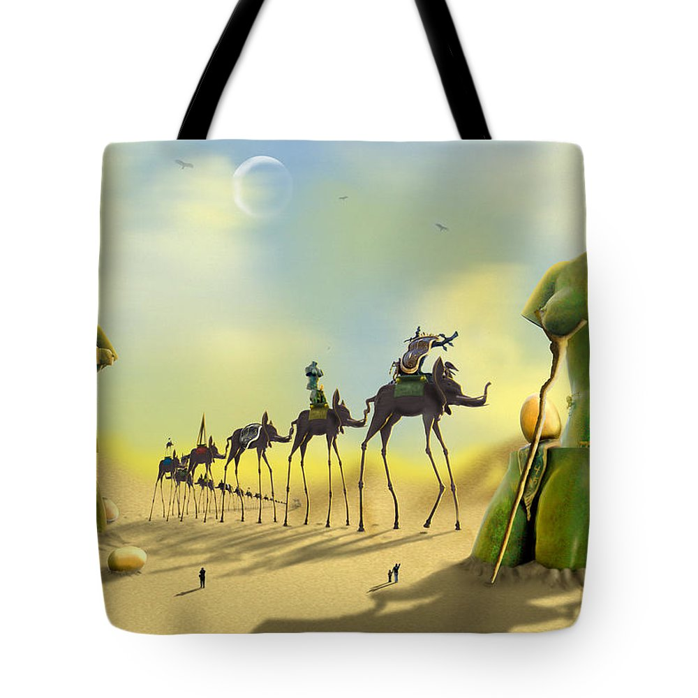 Inspire Photographs Tote Bags