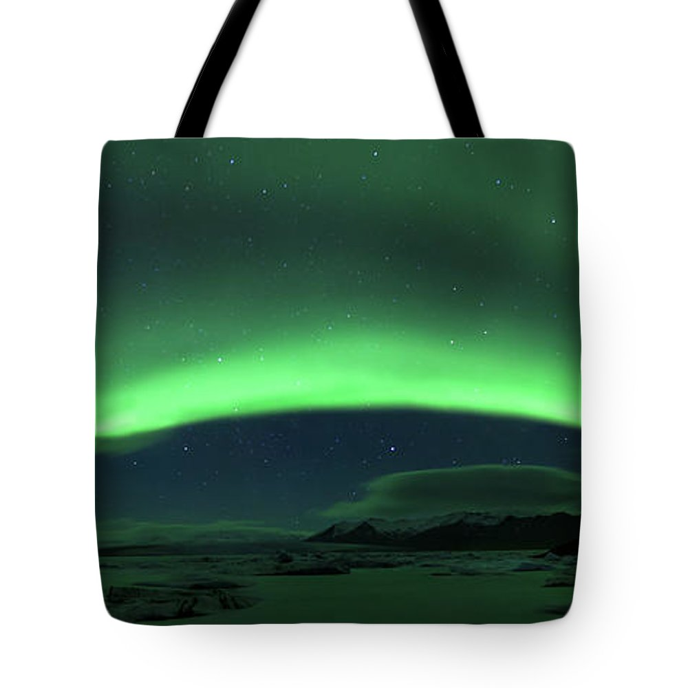 Scenics Tote Bag featuring the photograph Dance by Vicki Mar Photography