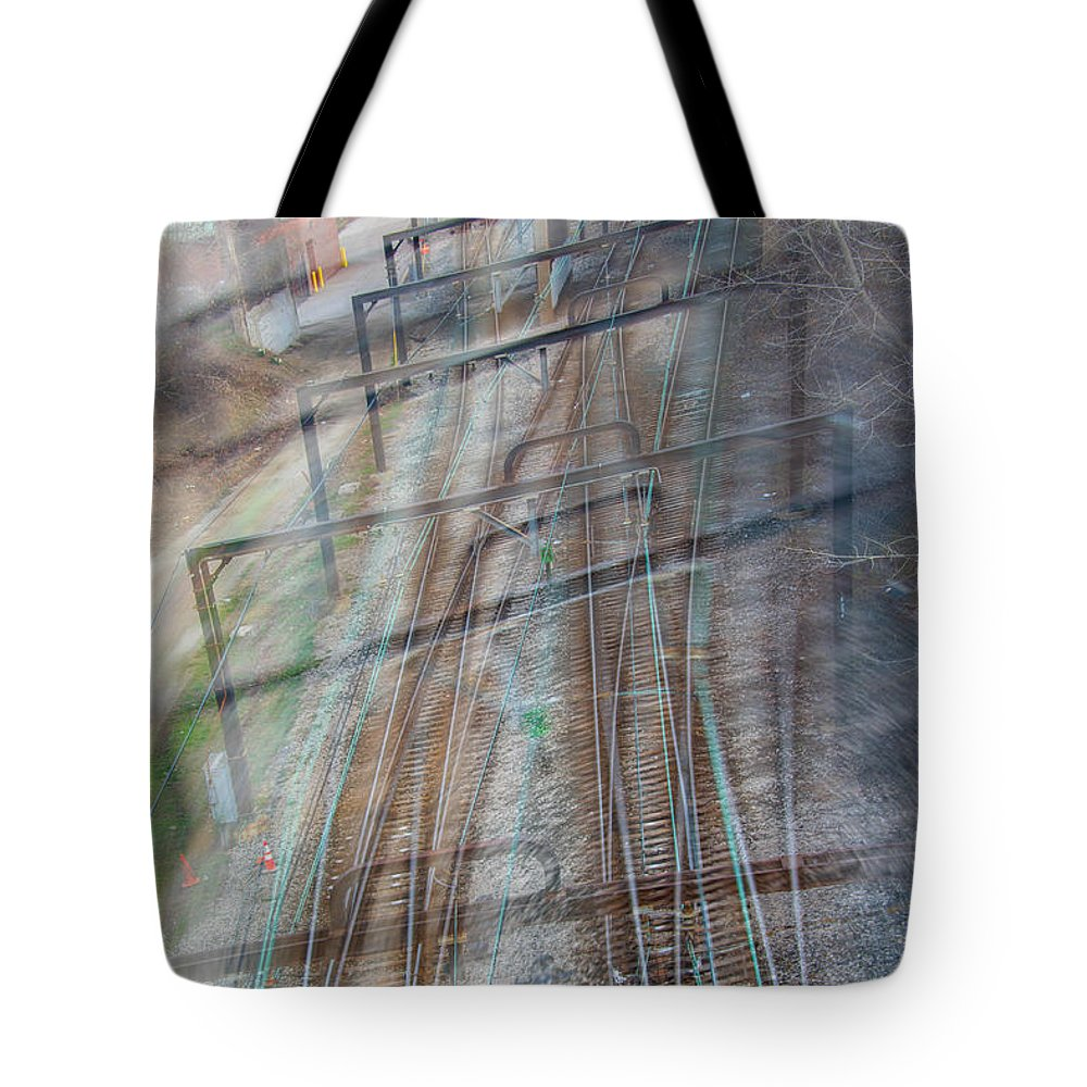 Guy Whiteley Photography Tote Bag featuring the photograph Dazed And Confused by Guy Whiteley
