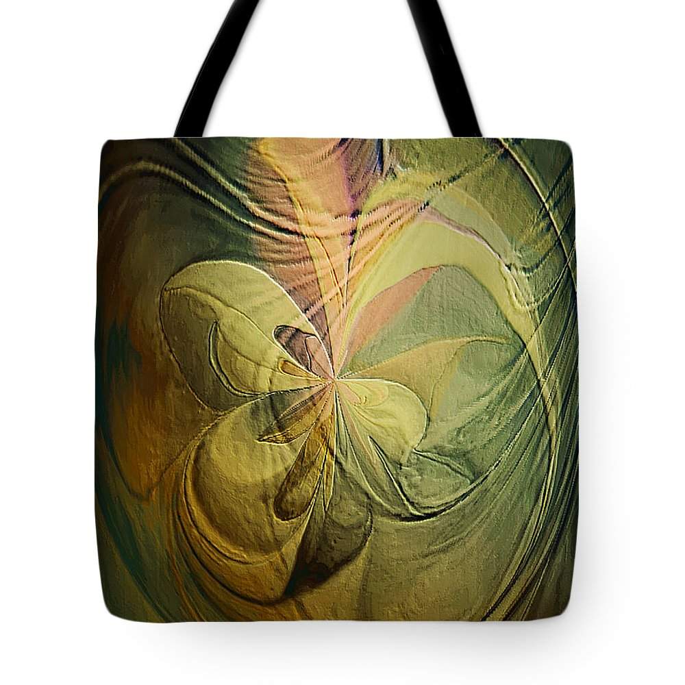 Paula Ayers Tote Bag featuring the painting Dear Heart by Paula Ayers