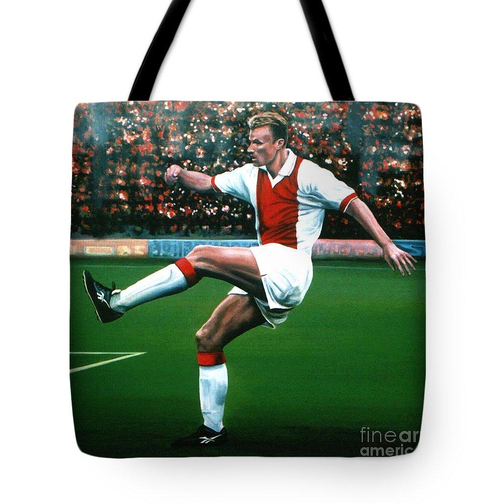 Designs Similar to Dennis Bergkamp Ajax