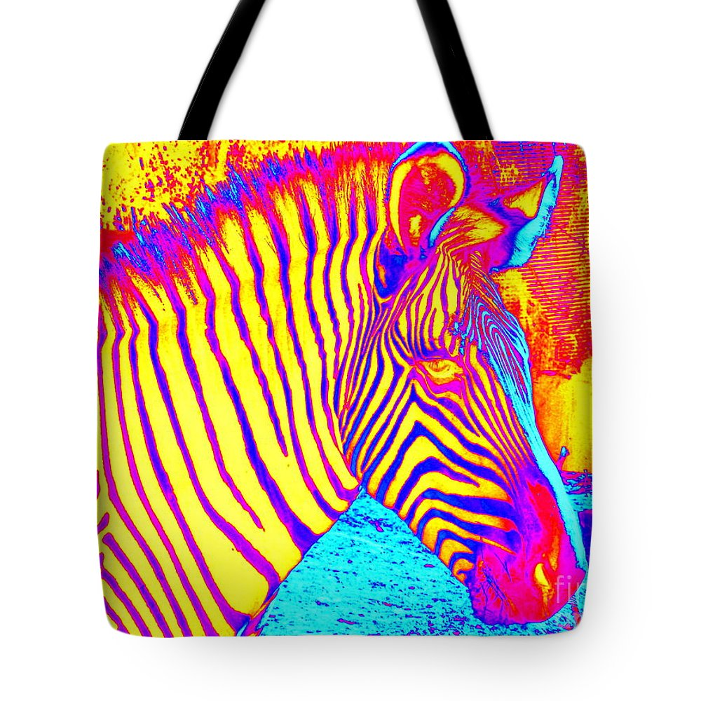 Nature Tote Bag featuring the photograph Designs From Nature 1 by Tina Vaughn