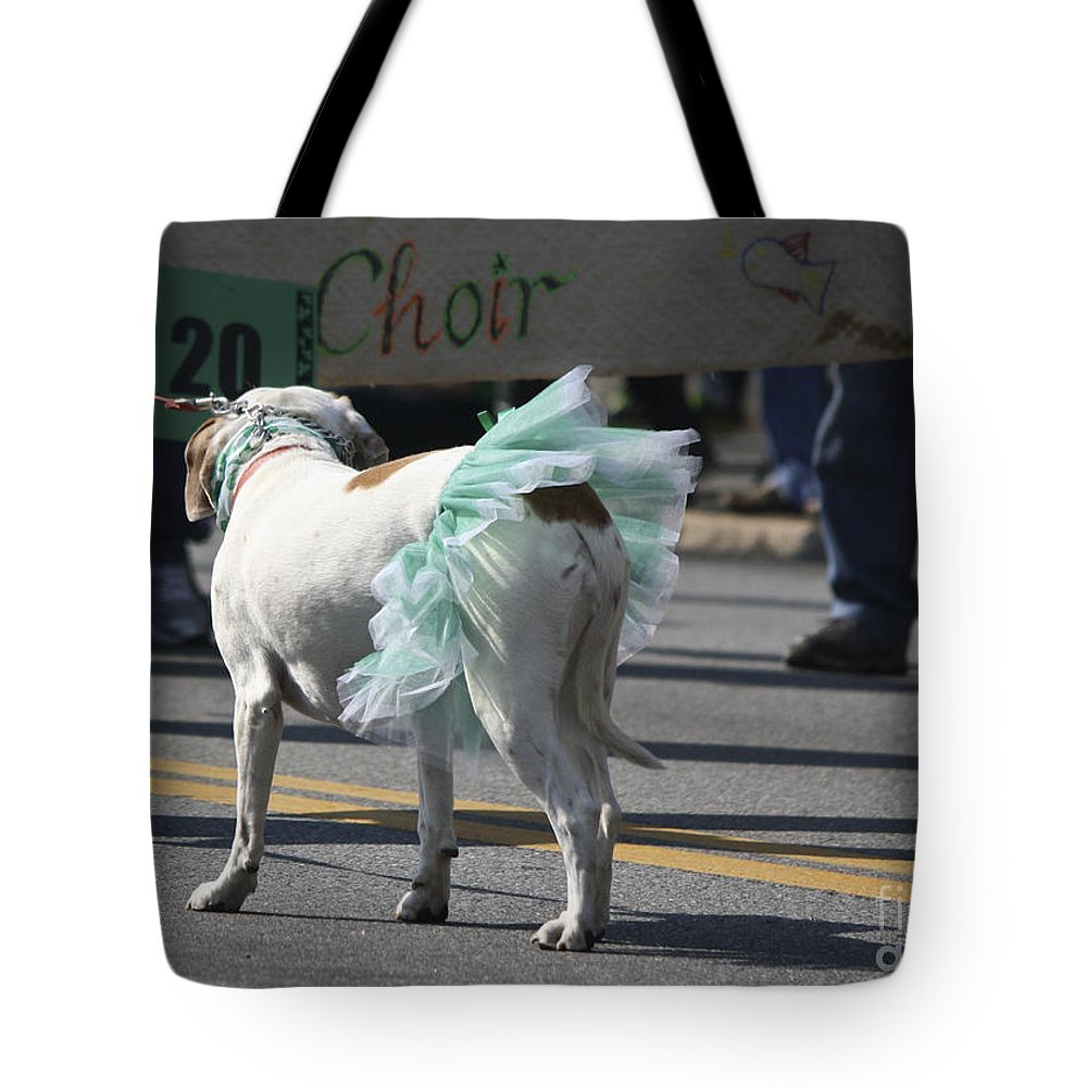 Humor Tote Bag featuring the photograph Does This Make My Butt Look Big by Teresa Mucha