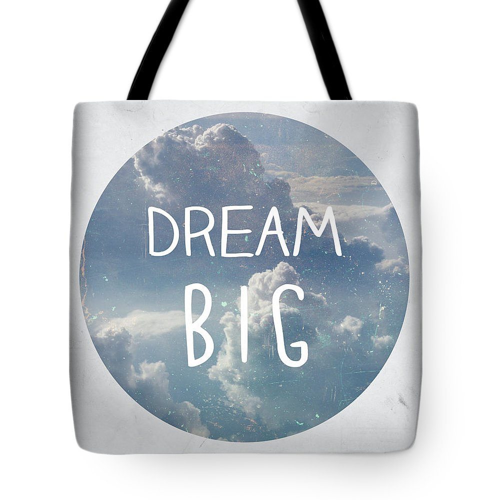 Sky Photographs Tote Bags
