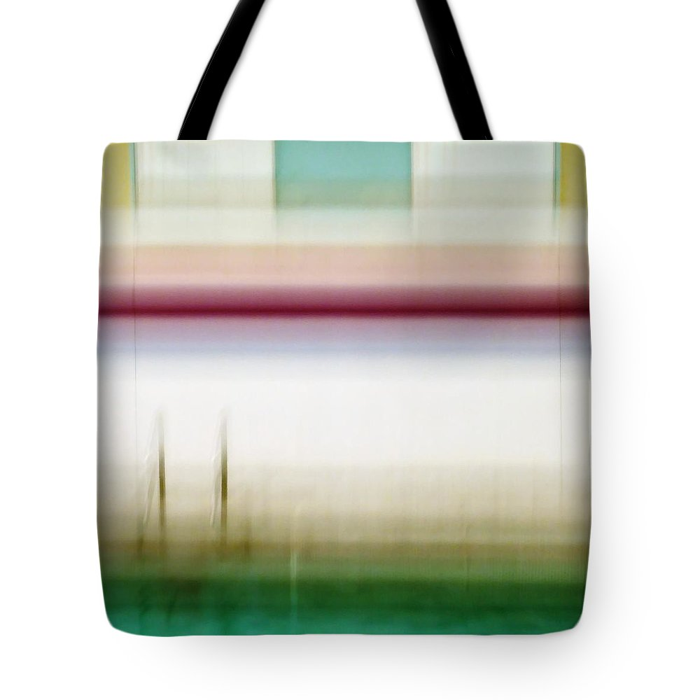 Swimming Pool Tote Bag featuring the photograph Pool by Patricia Strand