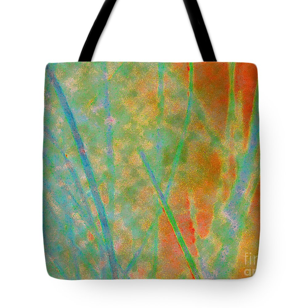 Diane Dimarco Art Tote Bag featuring the photograph Dune Grass by Diane DiMarco