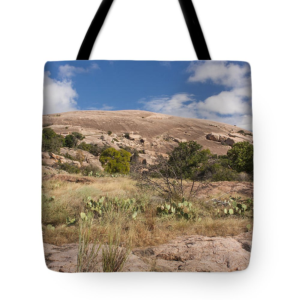 Cutts Nature Photography Tote Bag featuring the photograph Enchanted Land by David Cutts