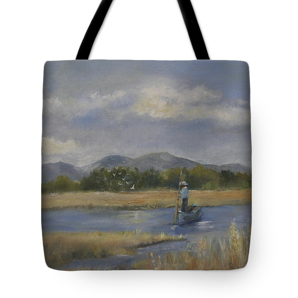 Enjoying Each Moment Tote Bag for Sale by Jan Cipolla
