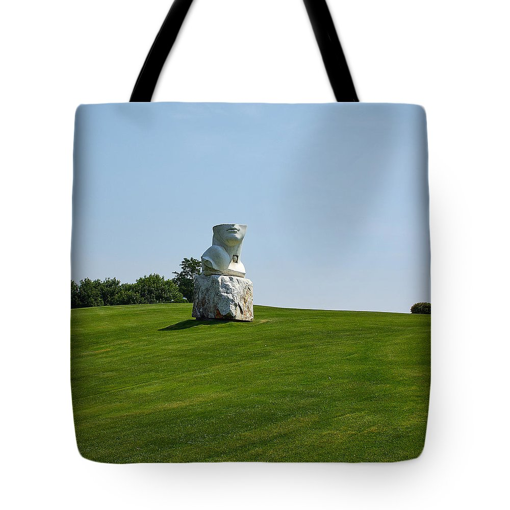 Ca Del Bosco Tote Bag featuring the photograph Eroi Di Luce. Ca Del Bosco Winery. Franciacorta Docg by Jouko Lehto