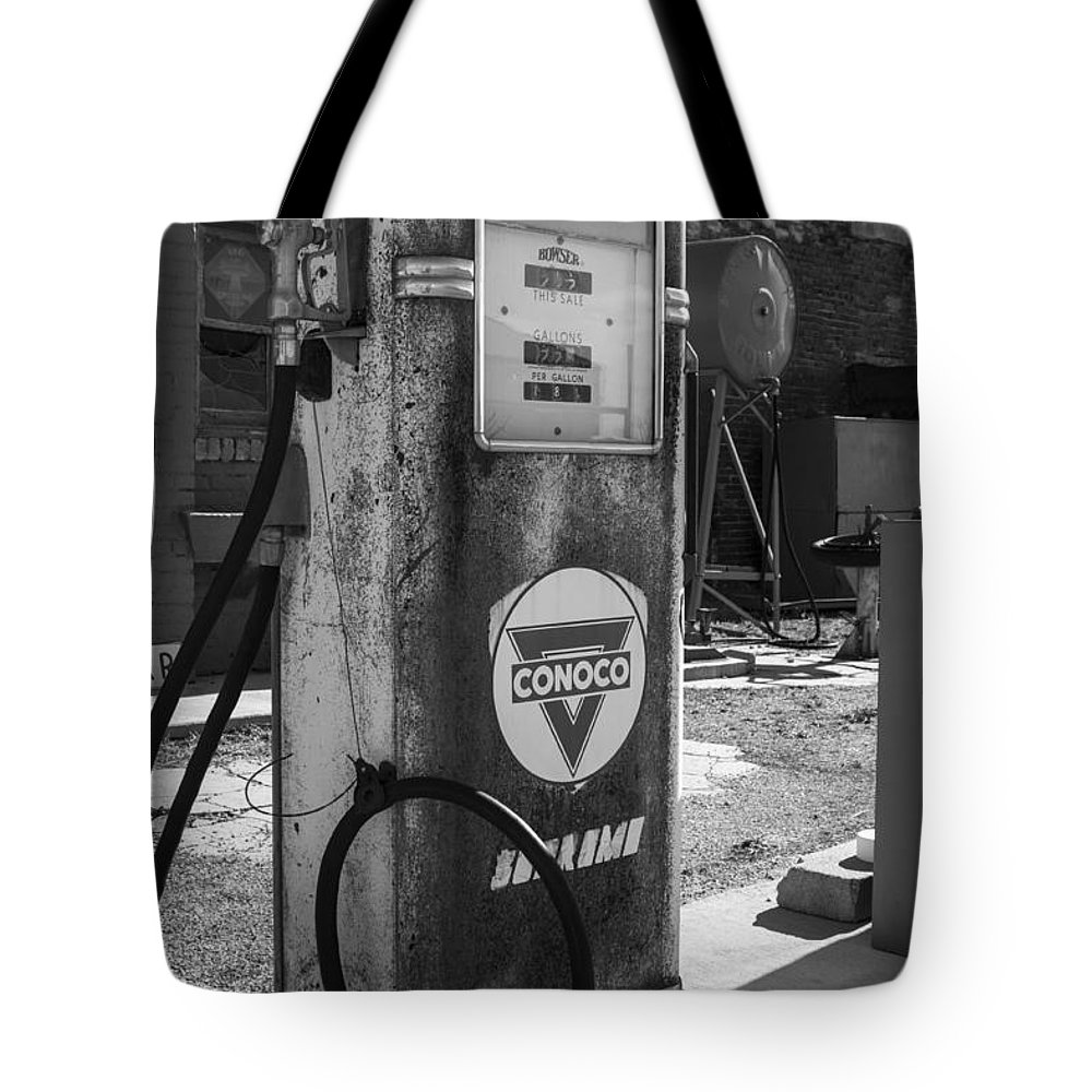 Ethyl Tote Bag featuring the photograph Ethyl by Jayme Spoolstra
