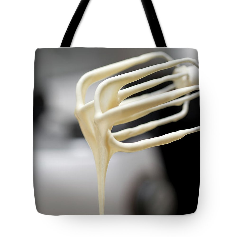 German Food Tote Bag featuring the photograph Europe, Germany, North Rhine by Westend61