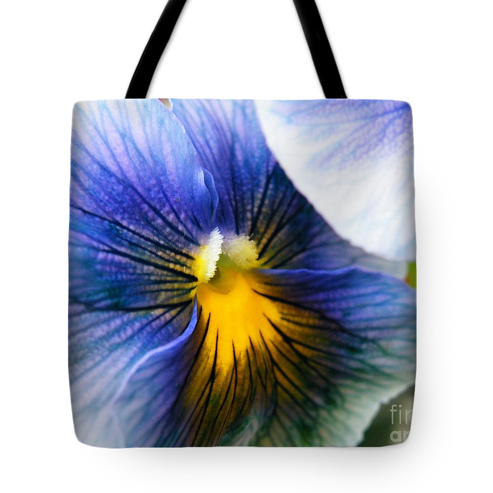 Eye Tote Bag featuring the photograph Eye Of The Storm by Brian Boyle