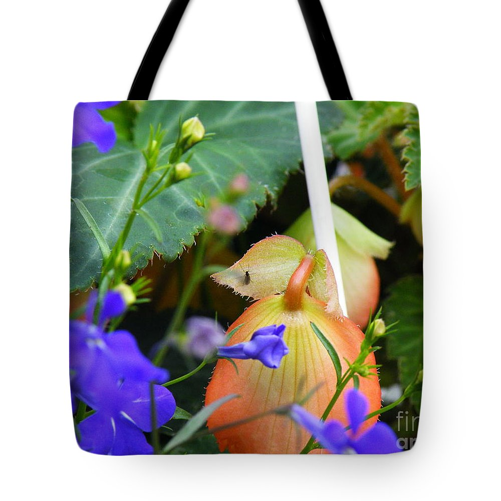 Fecund Tote Bag featuring the photograph Fecund by Brian Boyle