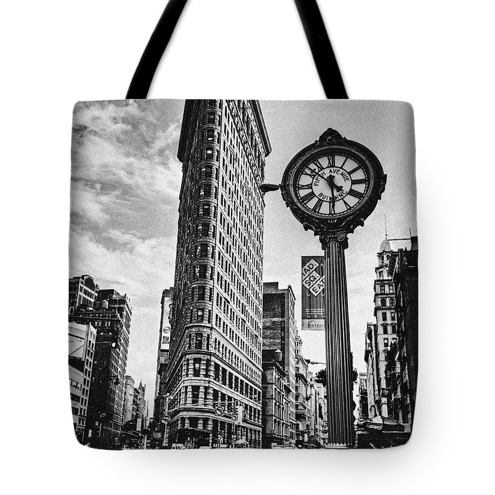 Taxi Tote Bags