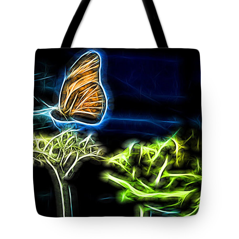Flight of the Butterfly Bag