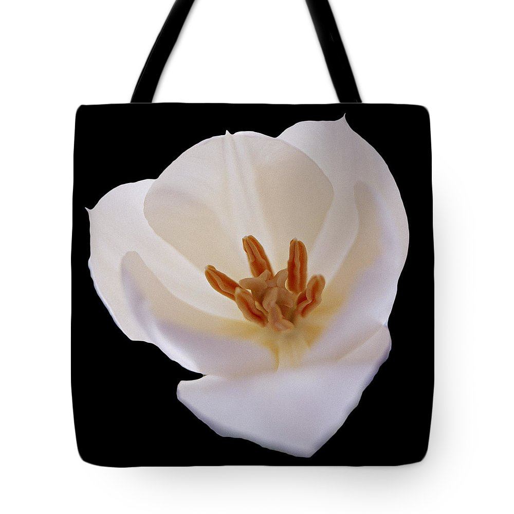 Flower Tote Bag featuring the photograph Flower 270 by Ingrid Smith-Johnsen