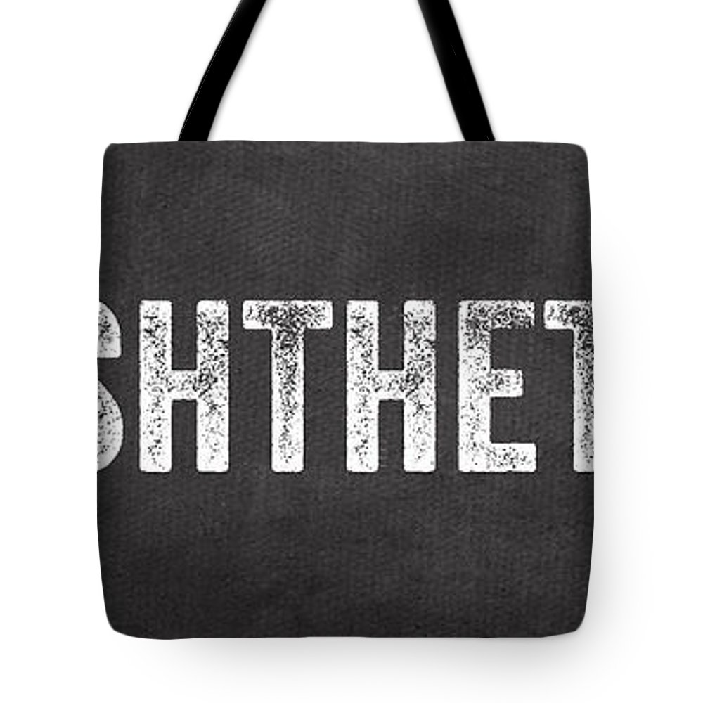 Bathroom Tote Bag featuring the mixed media Flush The Toilet by Linda Woods