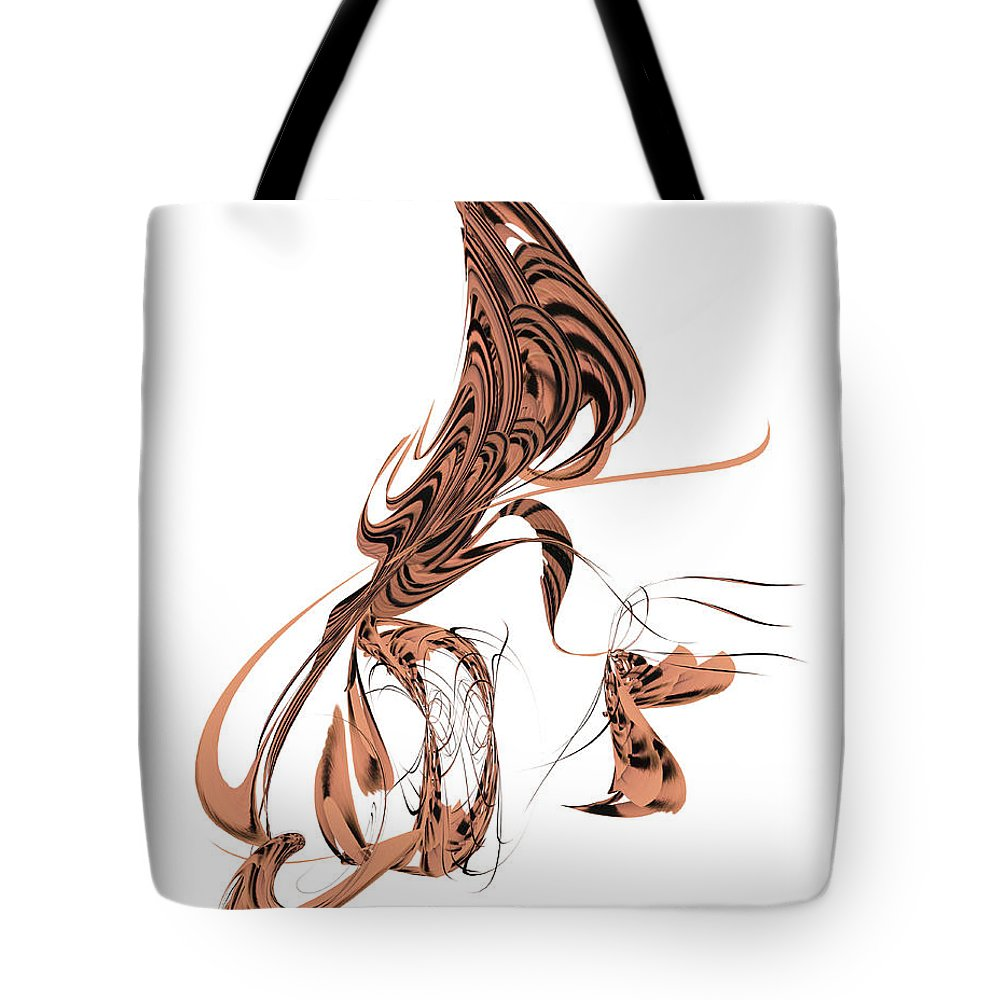 Design Tote Bag featuring the photograph Fly Away by Tami Stieger