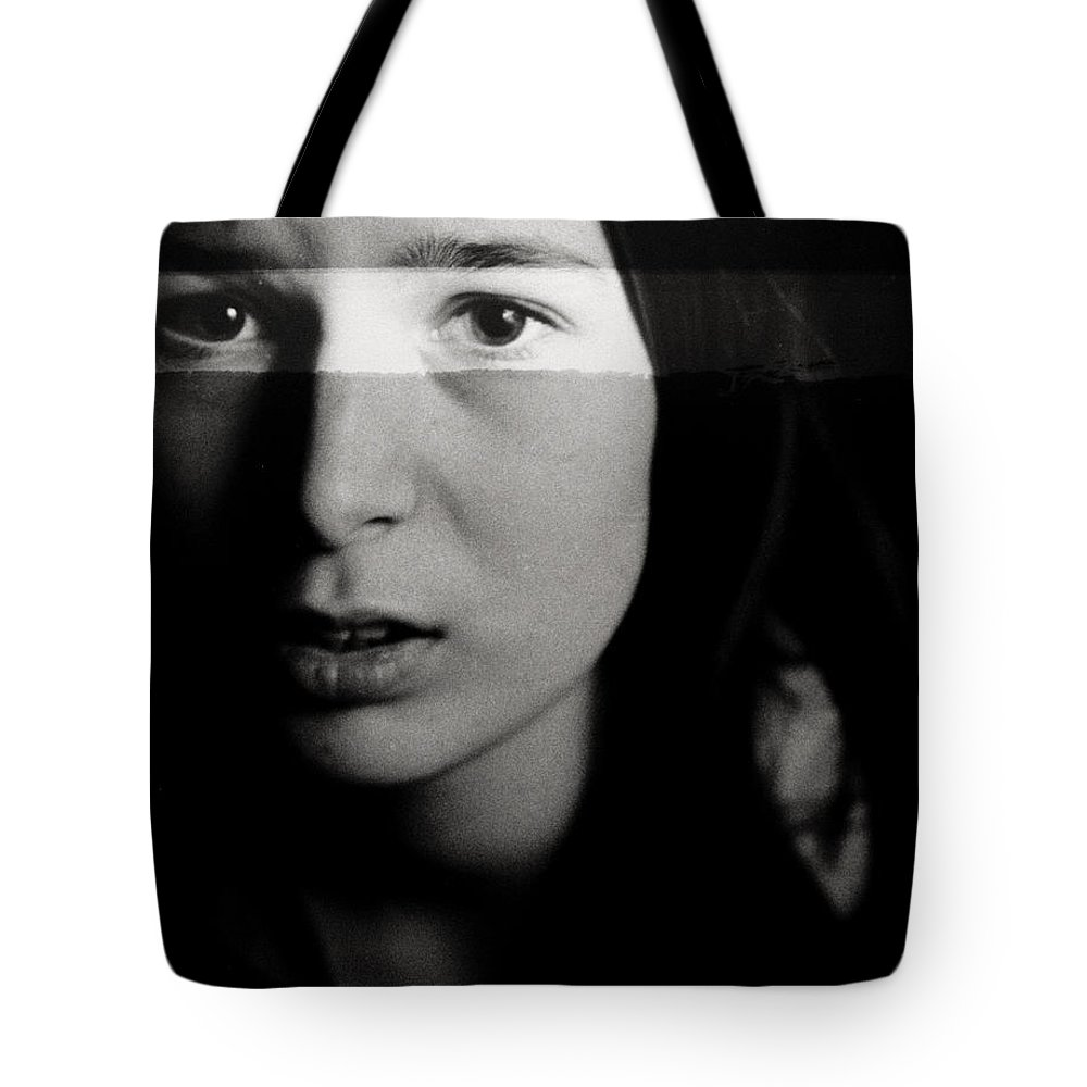 Photography Tote Bag featuring the photograph Forceful Mercies by Molly Picklesimer