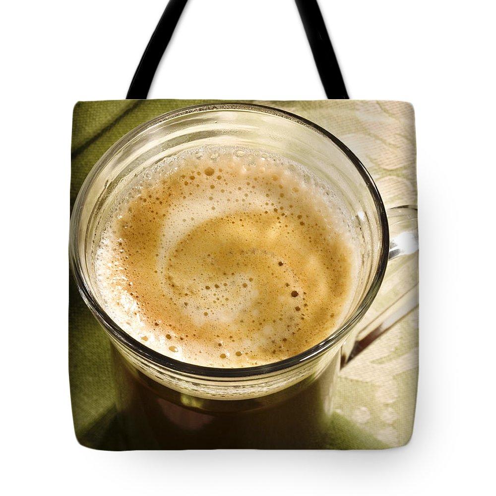 Mug Photographs Tote Bags